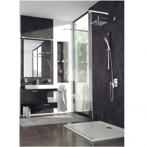Potinkinė dušo sistema Omnires Fresh FR11