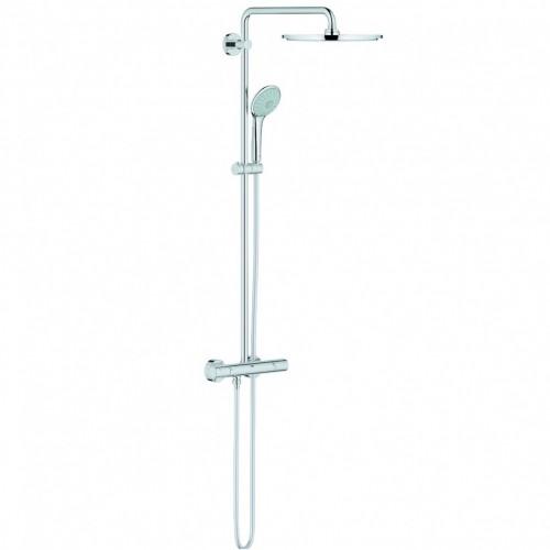 Termostatinė dušo sistema Grohe Euphoria XXL