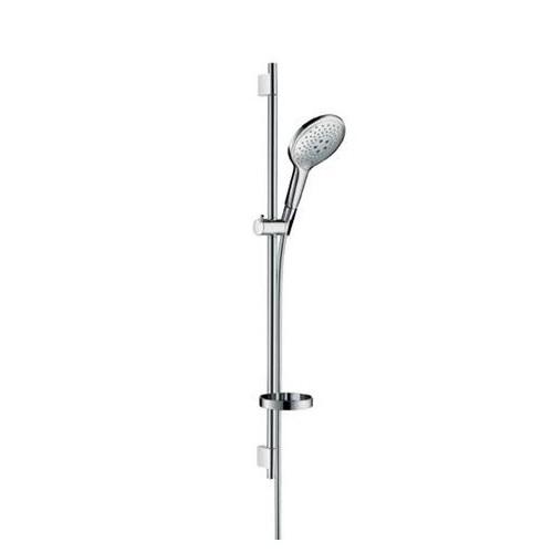 Dušo komplektas Hansgrohe Raindance Select 150 / Unica'S Puro Set 0,90 m