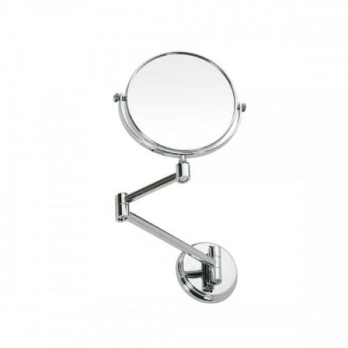 Bemeta Omega kosmetinis veidrodis Ø150 mm