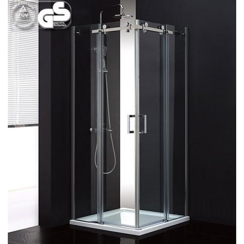 Lux-Aqua MSST409 dušo kabina 900*900 mm