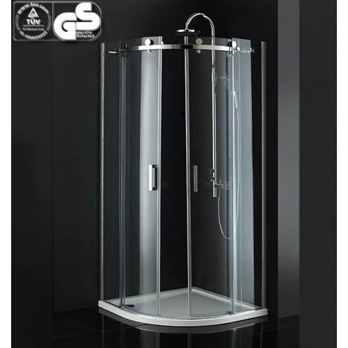 Lux-Aqua MSSF409 dušo kabina 900*900 mm