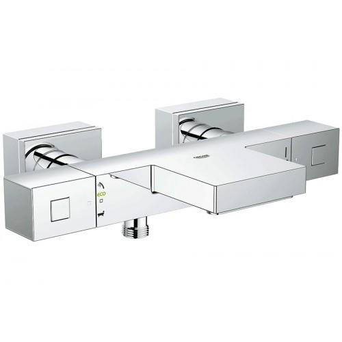Grohe Grohtherm Cube termostatinis maišytuvas voniai / dušui, 34497000