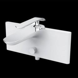 Maišytuvas voniai Lux-Aqua Atria