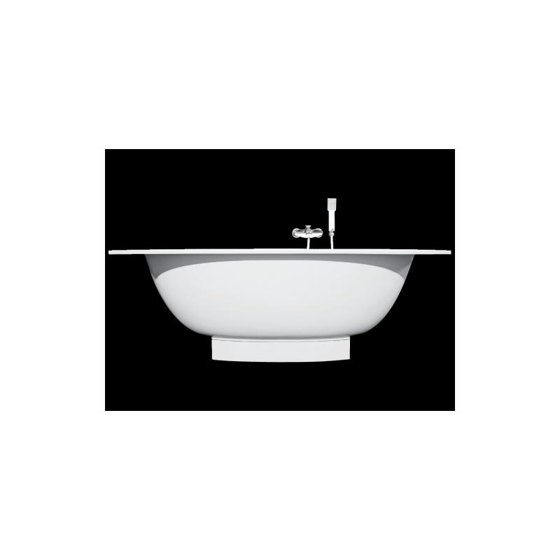 PAA Verso akmens masės vonia 1700x750 mm