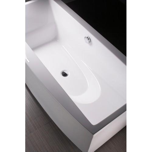Vispool Relax akmens masės vonia 1690*810 mm