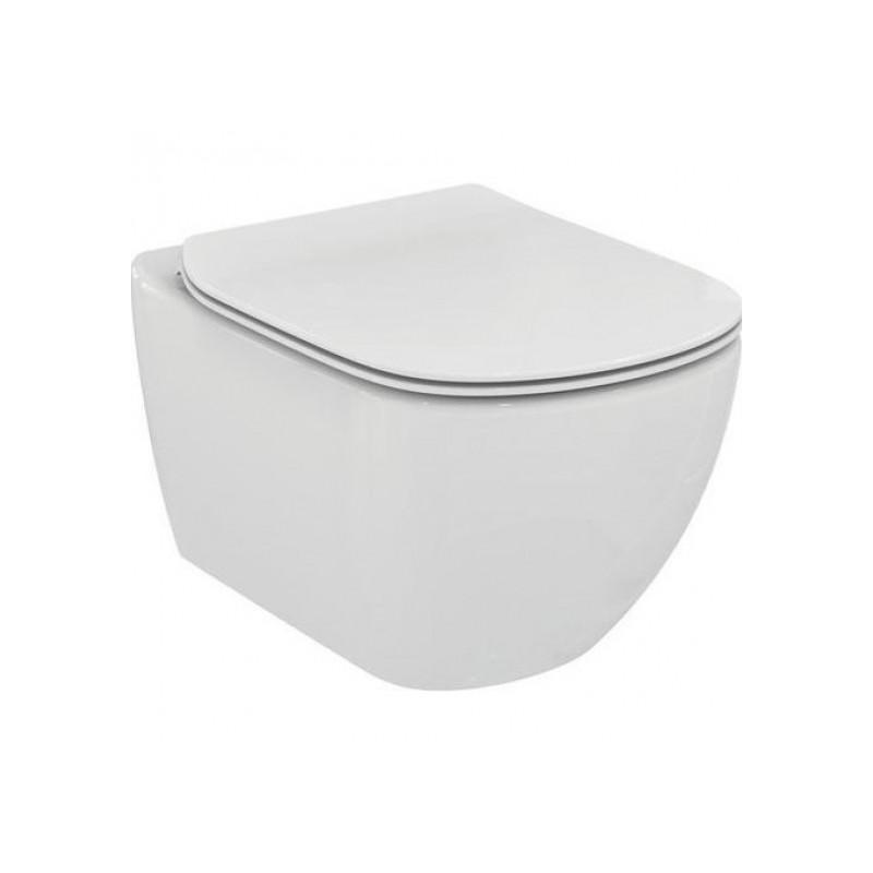 Ideal Standard pakabinamas wc Tesi AquaBlade®