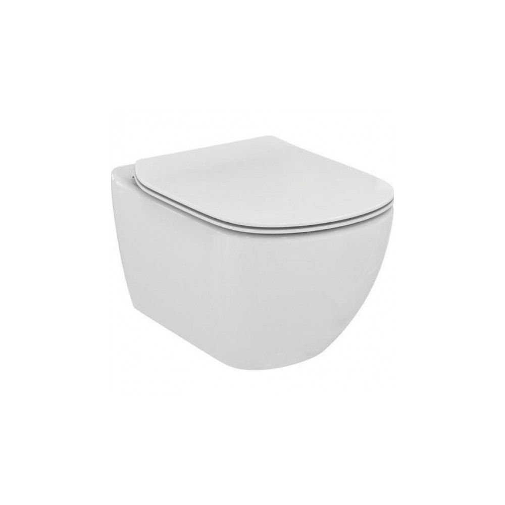 Ideal standard pakabinamas wc tesi su aquablade nuleidimo for Lunette wc ideal standard