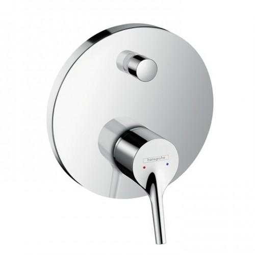 Hansgrohe Talis S dekoratyvinė dalis potinkiniam dušo/vonios maišytuvui, 72405000