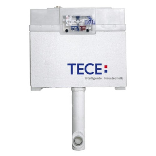 TECEbox nuplovimo bakelis 8cm storio, pritaikytas pastatomam klozetui, 9370007