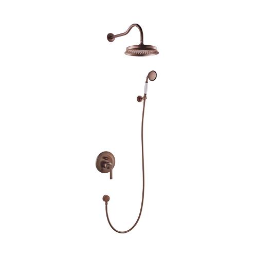 Potinkinė dušo sistema Omnires Armance SYS AM10 ORB