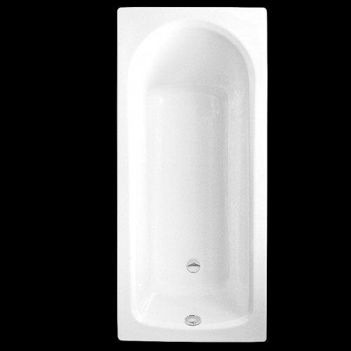 Roltechnik Vanessa Neo 170 akrilinė vonia su atrama