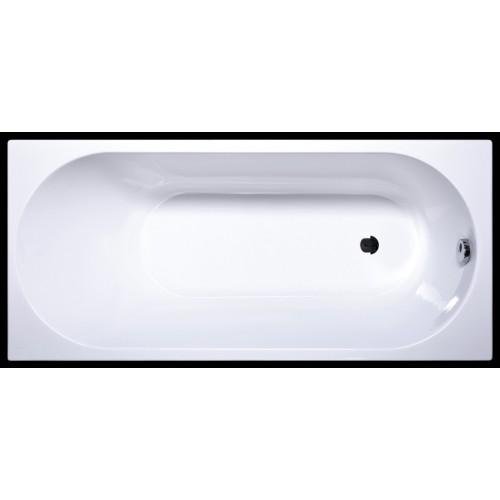 Akmens masės vonia Vispool Viana 1600*715 mm