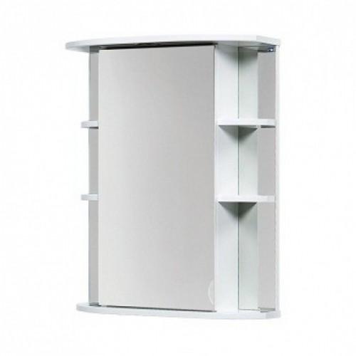 Raguvos Baldai spintelė su veidrodžiu Piano VV 55