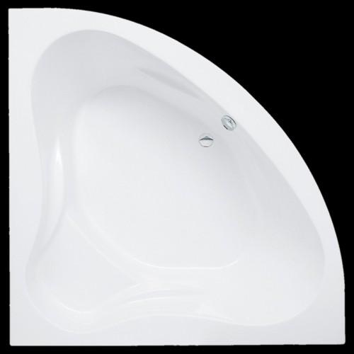 Kampinė vonia Roltechnik SABRINA NEO 1400*1400 mm