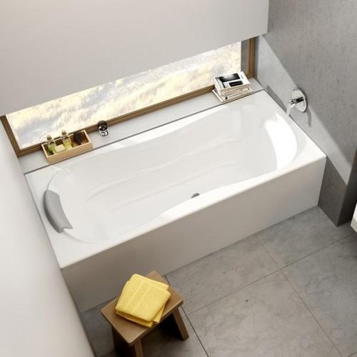 Stačiakampė vonia Ravak Campanula II, 1700*750 mm