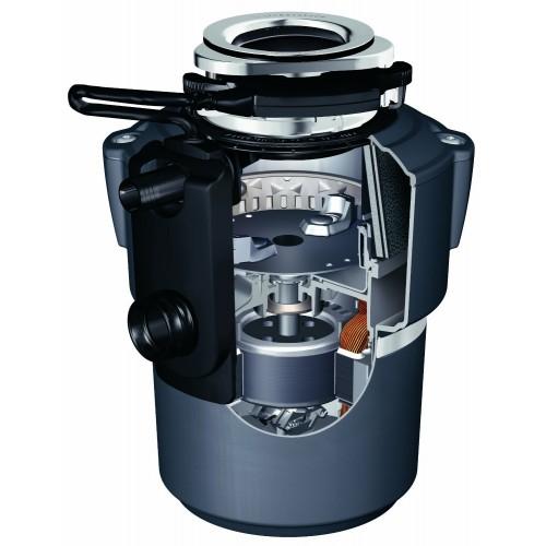 Maisto atliekų smulkintuvas InSinkErator ISE Model 65+
