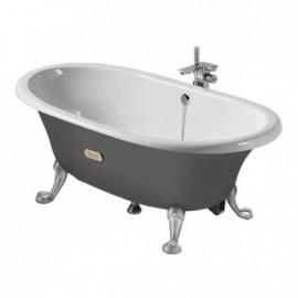 Ketinės vonios