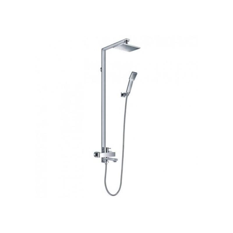 Vonios dušo sistema Omnires Darling DA5034CR