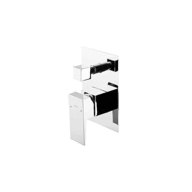 Potinkinis maišytuvas voniai/dušui Omnires Fresh FR7135