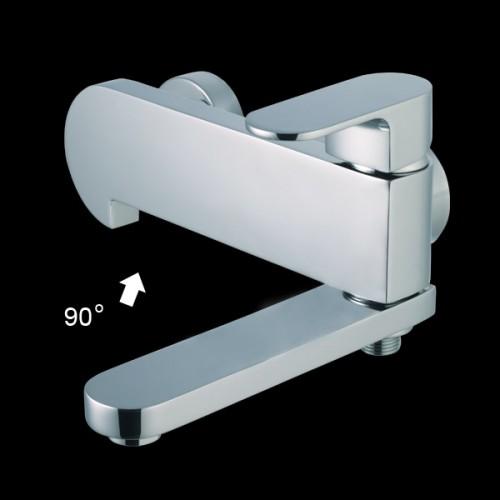 Lux-Aqua Niqew maišytuvas voniai