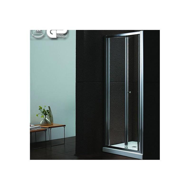 Varstomos dušo durys Lux-Aqua LAQP2 900*1900 mm