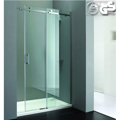 Lux-Aqua MSSP2-120 dušo durys į nišą 1200*2000 mm