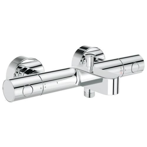 Grohe Grohtherm 1000 Cosmopolitan termostatinis maišytuvas voniai / dušui,  34215002