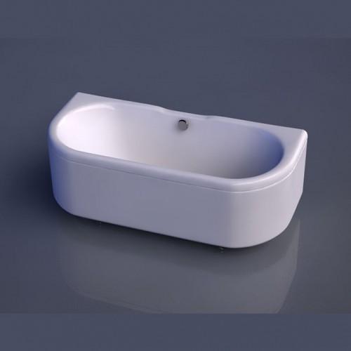 Akmens masės vonia Vispool Londra 1700*765 mm