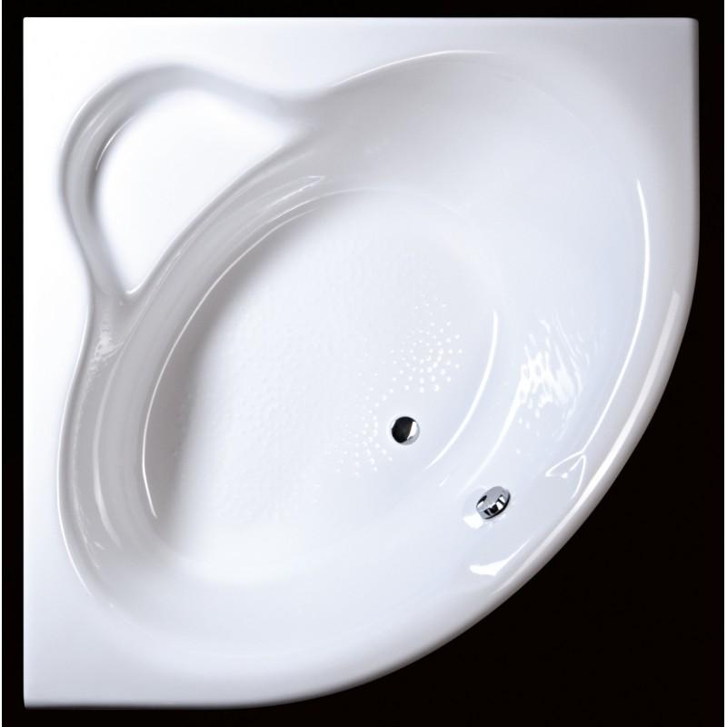 Vispool Famosa akmens masės vonia 1490*1490 mm