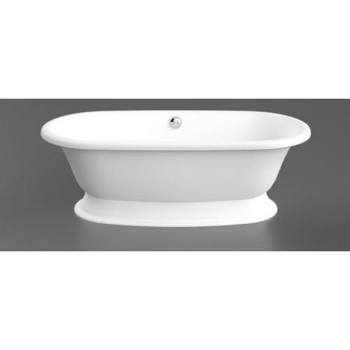 Vispool Recanto akmens masės vonia 1900*910 mm