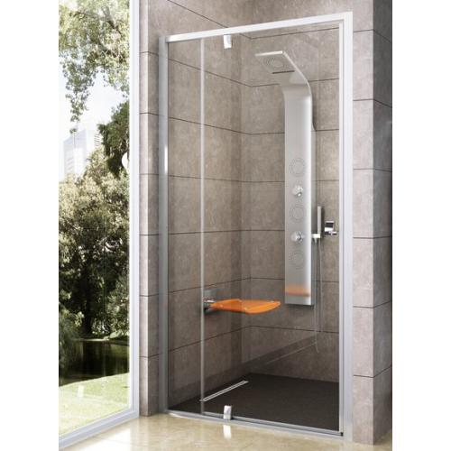Dušo durys Ravak Pivot PDOP2, 1100*1900 mm