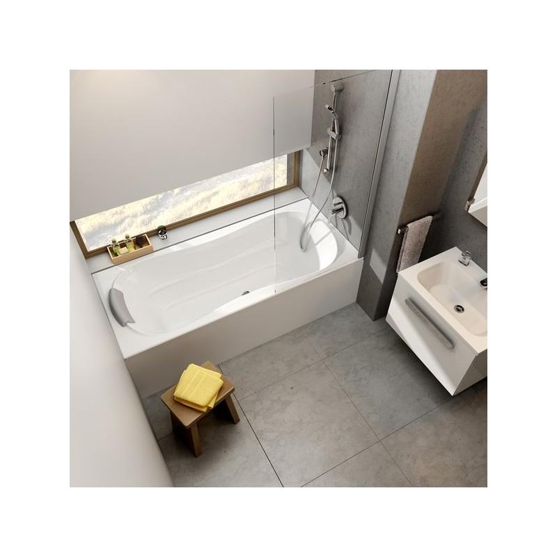 Stačiakampė vonia Ravak Campanula II, 1800*800 mm