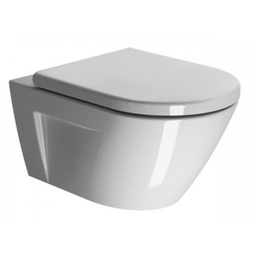 GSI Norm 8612 pakabinamas klozetas su EXTRAGLAZE® keramika