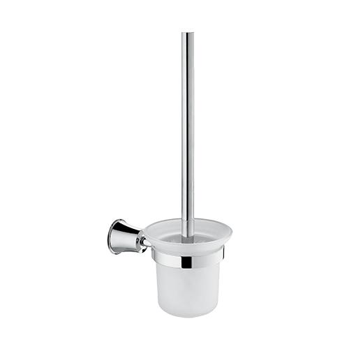 Omnires pakabinamas tualetinis šepetys Art Line AL53620 CR