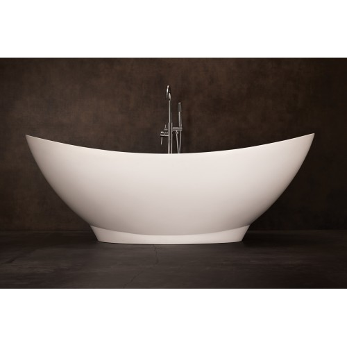 PAA Felice laisvai pastatoma vonia 1945x830 mm (Silkstone)