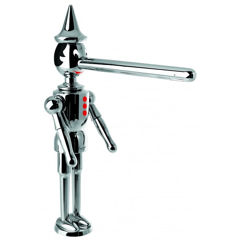 Emmevi Pinocchio aukštas maišytuvas praustuvui, CR1883