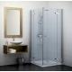 Roth GDOL1+GDOP1 kvadratinė dušo kabina su atveriamomis durimis