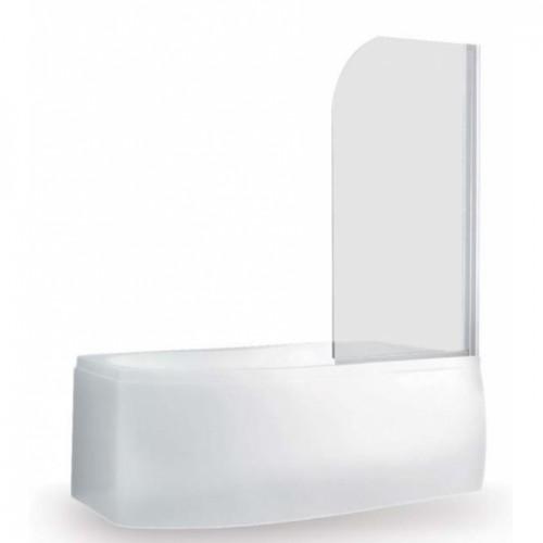 SaniPro Screen PRO vonios sienelė 810*1400mm