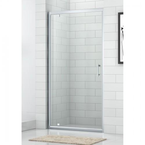 SaniPro OBDO1 dušo durys į nišą 900 mm