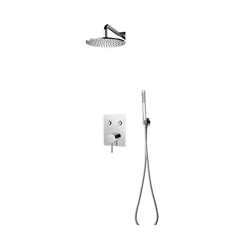 Potinkinė dušo sistema Omnires SYS Y33GC