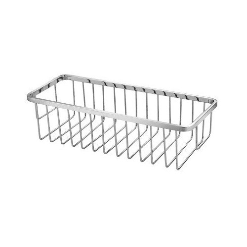 Metalinė lentynėlė dušui Omnires Uni 31,5 cm