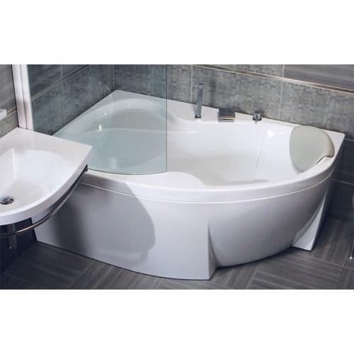 Asimetrinė vonia Ravak Rosa II 1500*1050 mm