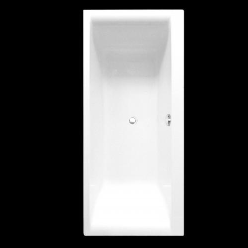 Roth Savona 170*80 akrilinė stačiakampė vonia