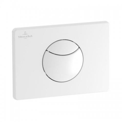 Nuleidimo mygtukas Villeroy&Boch ViConnect E100 chromo sp.