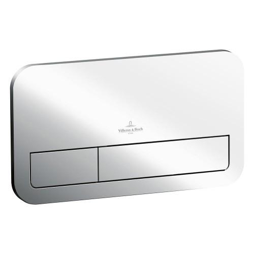 Nuleidimo mygtukas Villeroy&Boch ViConnect E200 chromo sp.