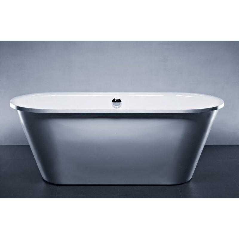 Vispool Accent akmens masės vonia 1670*710