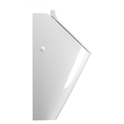 GSI Sand 909811 pakabinamas pisuaras su dangčiu ir EXTRAGLAZE® danga