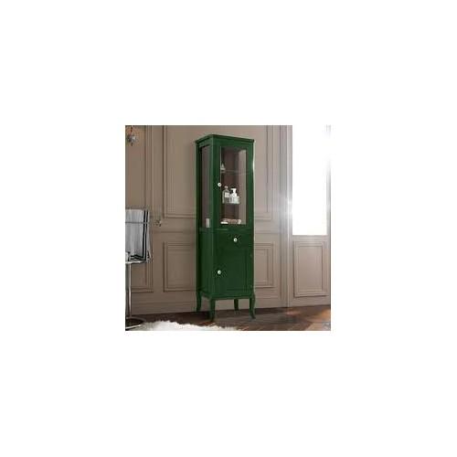Kerasan Retro vitrina-spintelė 160x46cm su durelėmis 731540 (spalvų pasirinkimas)