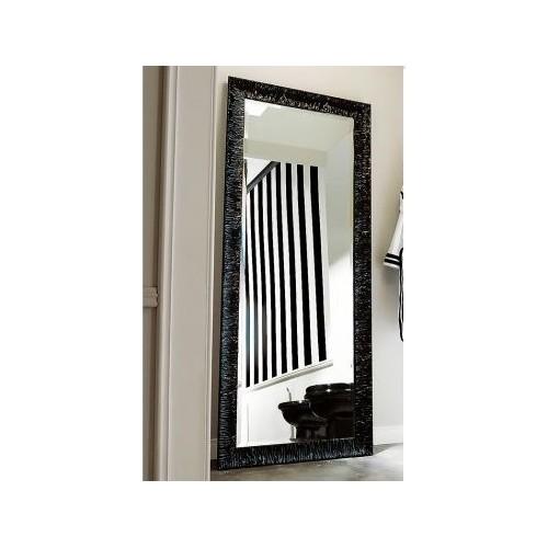 Kerasan Retro veidrodis su juodu blizgiu rėmu 70x180 cm 736601 (spalvų pasirinkimas)
